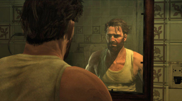 Max Payne 3 Gorgeous Gritty And Dumb Hothardware