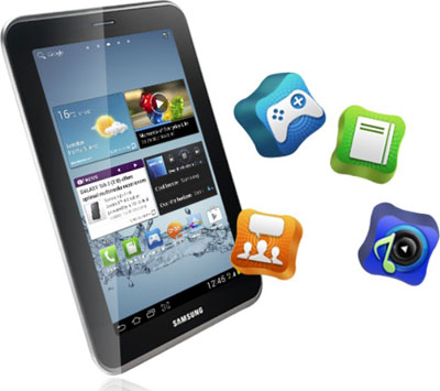 samsung galaxy tab 2 10 inch and 7 inch review hothardware