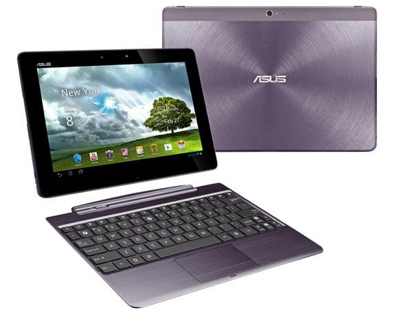 Asus Pad Infinity TF700
