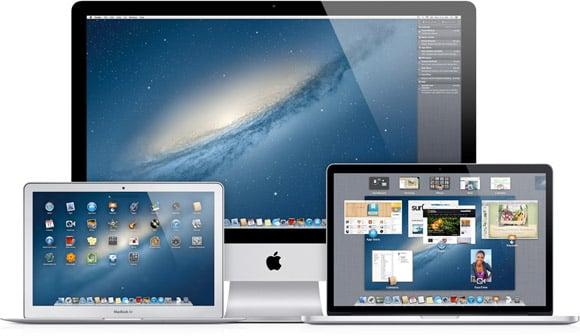 Apple OS X 10 8 (Mountain Lion) Review | HotHardware