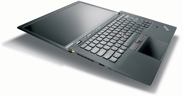ThinkPad X1 Carbon Edge