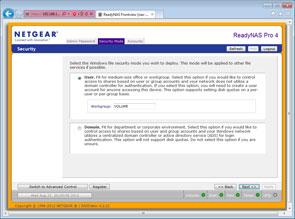 Storage Wars NAS Roundup: Thecus, QNAP, Netgear - Page 3