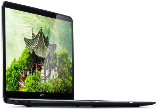 Dell XPS 13 Ultrabook Stock