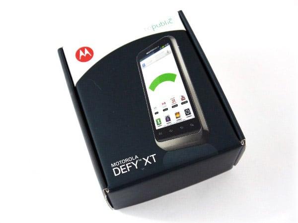 $20 Unlimited: Republic Wireless & Moto DEFY XT