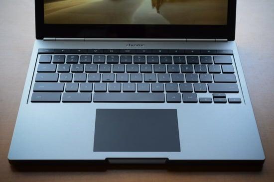 Google Chromebook Pixel Review | HotHardware