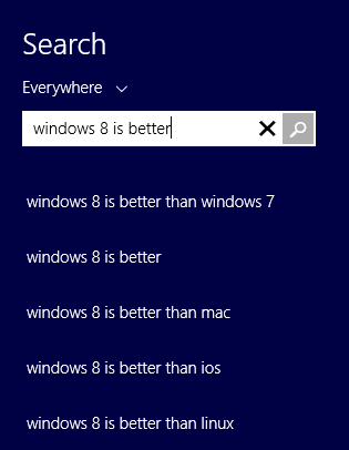 Windows 8.1 - Windows 8 is Better