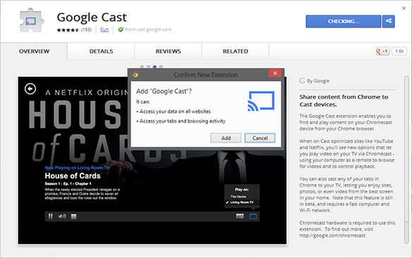 Google Chromecast Review: Yes, It's Worth Every Penny - Page 2