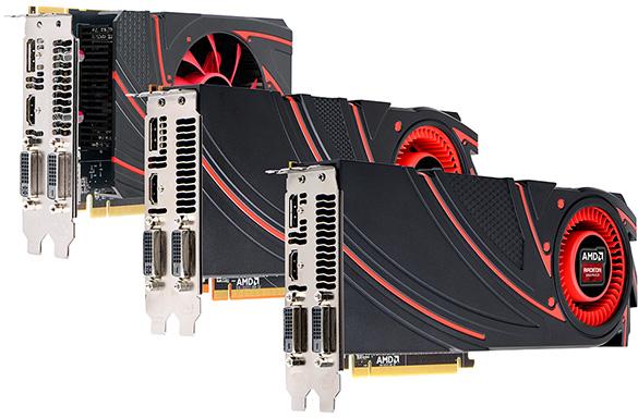 AMD Radeon R7 260X, R9 270X, and R9 280X Tested | HotHardware
