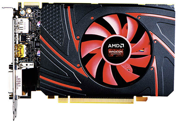AMD Radeon R7 260X, R9 270X, and R9 280X Tested - Page 2 | HotHardware
