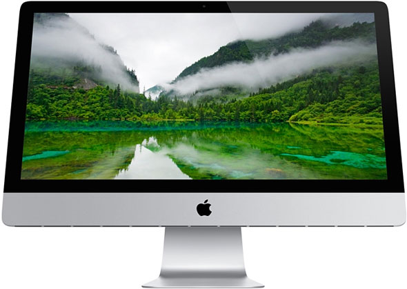 reviews apples haswellpowered inch imac late  review