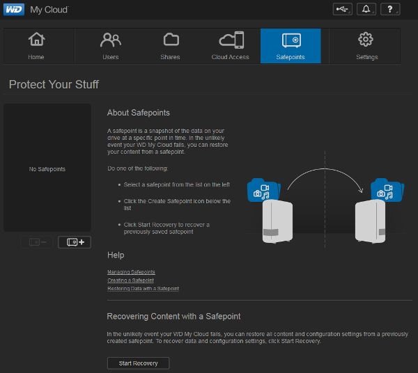 WD My Cloud Personal Cloud Server Review ~ albtechportal
