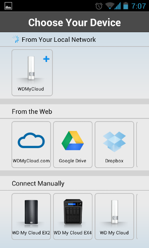 WD My Cloud Personal Cloud Server Review - Page 2 | HotHardware