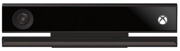 New Xbox One Kinect Sensor