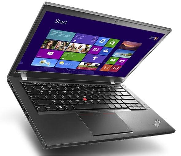 Lenovo Thinkpad T440s Ultrabook Review Hothardware