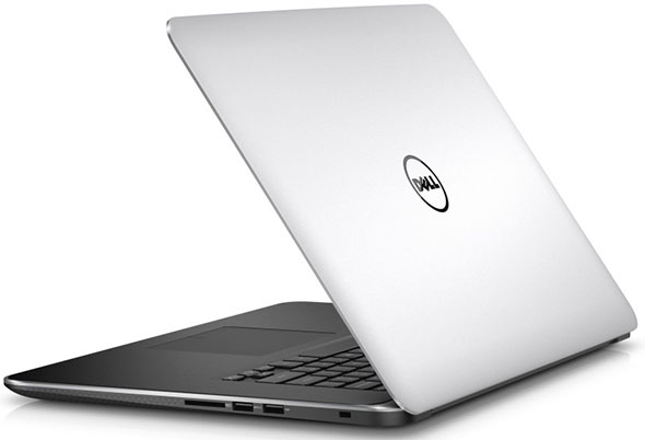 Dell Xps 15 Touch Screen Laptop Review Hothardware