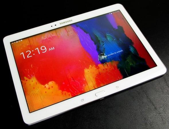 Samsung Galaxy Tab Pro 10.1 Review   HotHardware