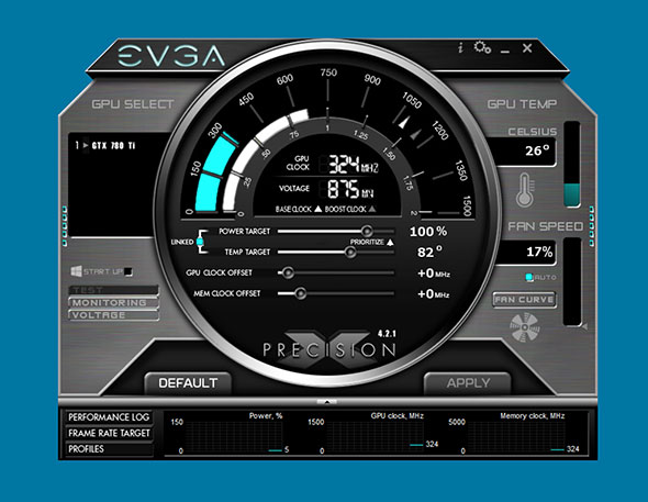GeForce GTX 780 Ti Round Up: EVGA, Gigabyte, MSI - Page 3
