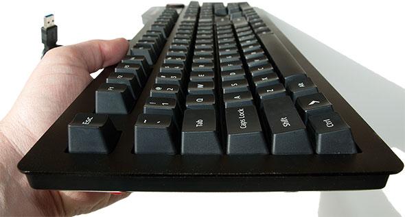 Das Keyboard 4 Keys