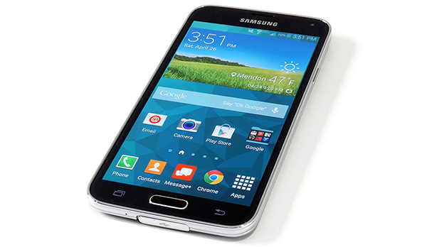 Samsung Galaxy S5 Review - HotHardware.com