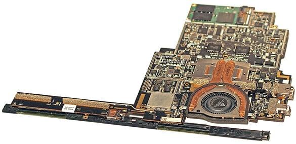 Kết quả hình ảnh cho surface pro 3 motherboard