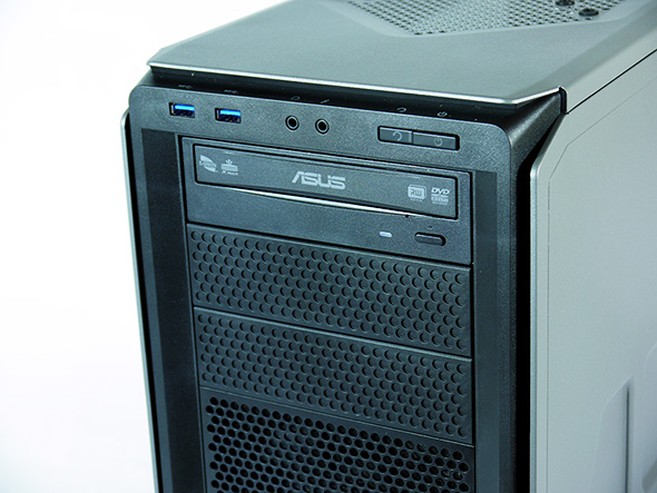 Digital Storm Vanquish II (Level 4) Gaming PC Review - Page