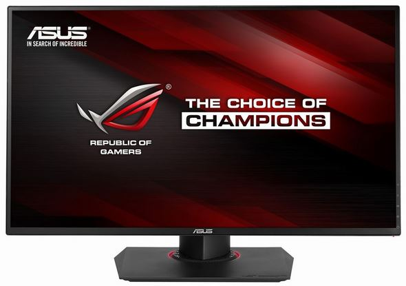 ASUS ROG SWIFT PG278Q G-SYNC Monitor Review | HotHardware