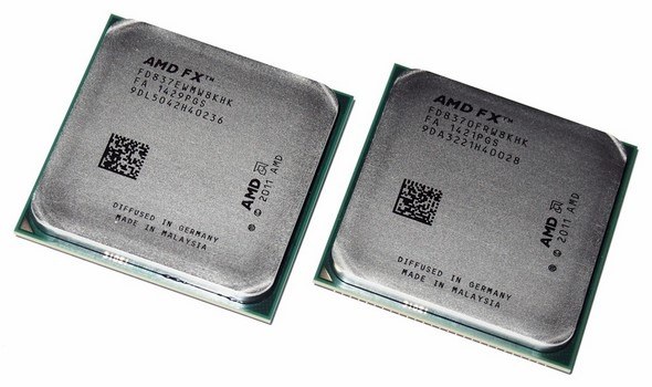 AMD FX-8370 and FX-8370E 8-Core CPU Reviews | HotHardware