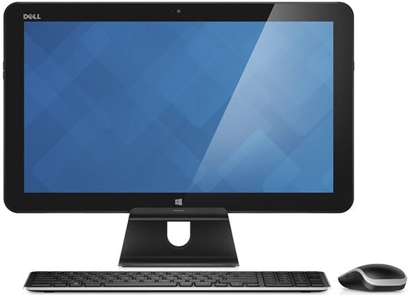 Dell XPS 18 Portable AIO Stock
