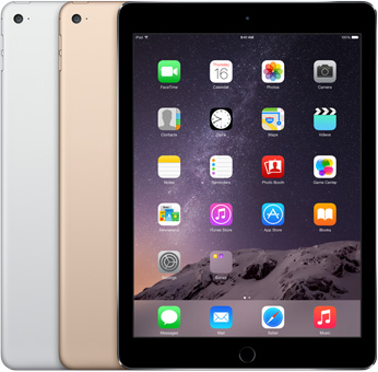 iPad Air 2 Stock