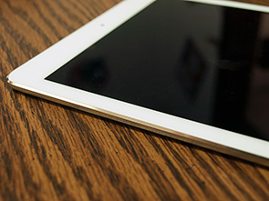 Apple iPad Air 2 Edge