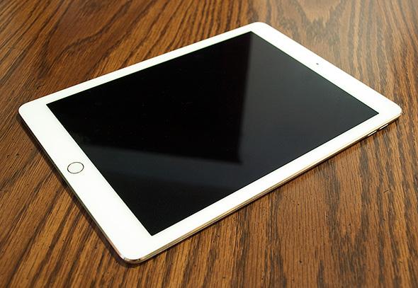 Apple iPad Air 2 Main
