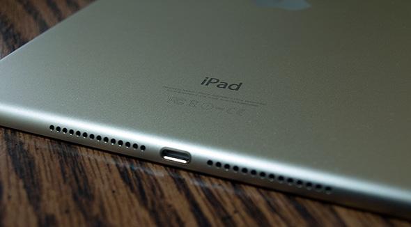 Apple iPad Air 2 Speakers