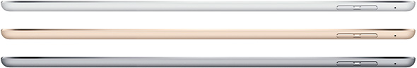 Apple iPad Air 2 Stock