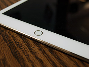 Apple iPad Air 2 Touch ID