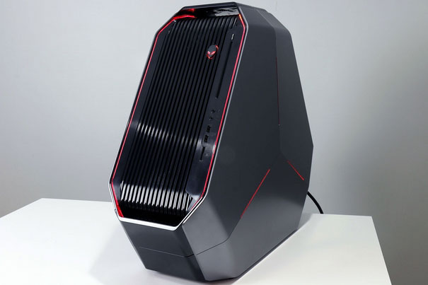 Alienware Area 51 Review Hothardware