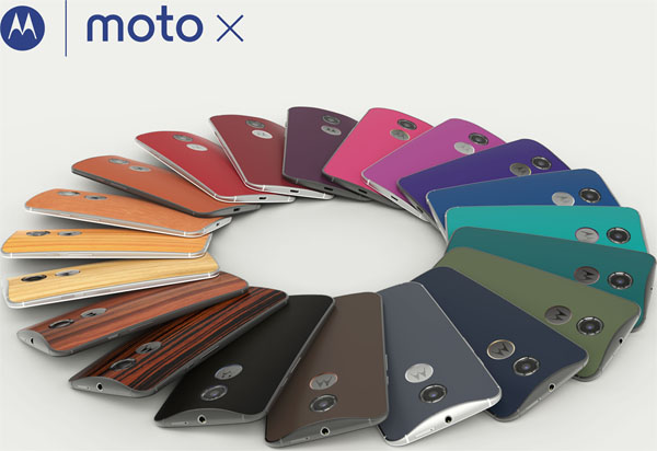 Moto X (2nd Gen) By Motorola Review