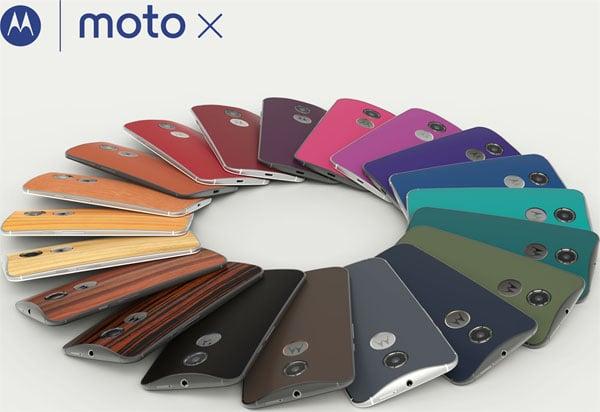 Moto X (2nd Gen) By Motorola Review