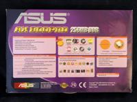 ASUS AX800 SERIES WINDOWS XP DRIVER DOWNLOAD