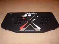 x-arcade