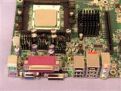 ATi RADEON XPRESS 200 Series: AMD Platform Chipsets