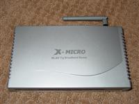 X-MICRO WLAN DRIVERS FOR WINDOWS 8