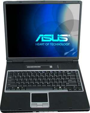 ASUS Z80K NOTEBOOK DRIVER