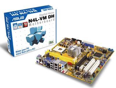 ASUS N4L-VM DH DRIVERS FOR WINDOWS MAC