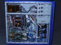 Systemax Wildcat AMD Athlon 64 FX-60 SLI Gaming PC - HotHardware