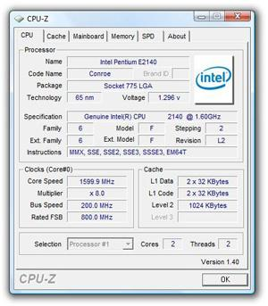 INTELR PENTIUMR DUAL CPU E2140 GRAPHICS 64BIT DRIVER DOWNLOAD