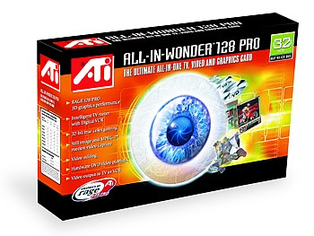 ATI ALL-IN WONDER 128 PRO AGP DRIVERS DOWNLOAD FREE