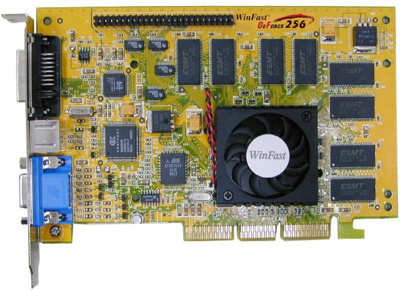 Leadtek WinFast 9100AXU Driver Windows 7