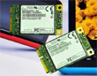 Samsung Introduces mini-card SSD For Netbooks