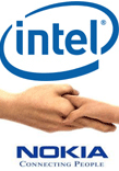 Intel And Nokia Announce Mobile Partnership