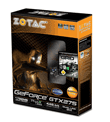 ZOTAC Adds GeForce GTX 275 1792MB